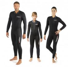 ENDURANCE WETSUIT ONE PIECE 5 MM