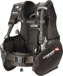 SOLID DIVE CENTER EDITION BCD