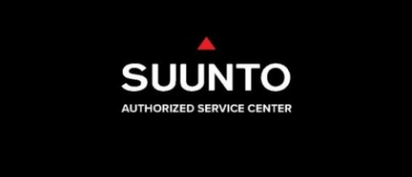 Suunto Authorised Service Center